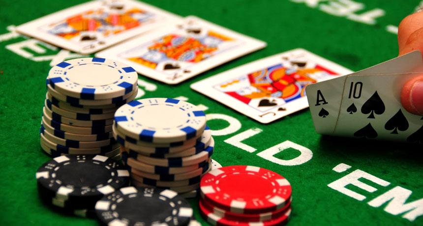 Beberapa Langkah Pemula Untuk Bermain di Website Judi Poker online